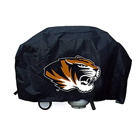 NCAA Missouri Tigers Economy Grill Cover