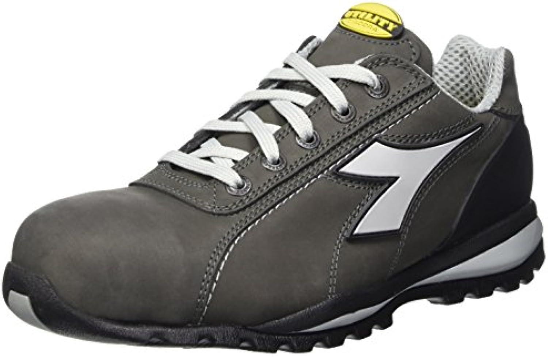 Diadora - Glove Ii Low S3 Hro, zapatos de trabajo Unisex adulto, Gris (Grigio Ombra), 36 EU