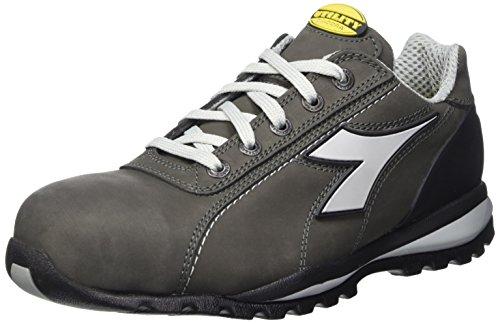 diadora-unisex-erwachsene-glove-ii-low-s3-hro-sicherheitsschuhe-grau-grigio-ombra-44-eu