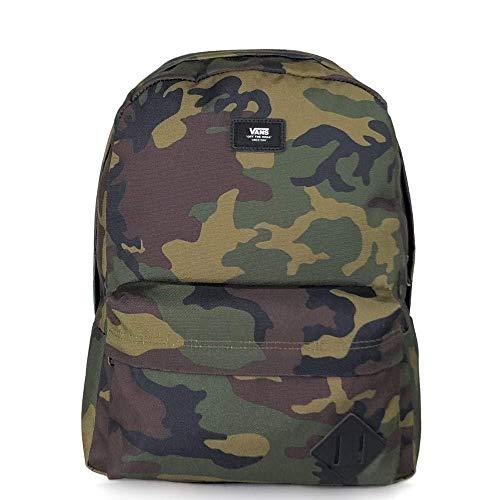 VANS Old Skool III Backpack- Classic Camo VN0A3I6R97I1