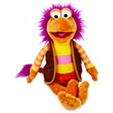 Manhattan Toy Fraggle Rock GOBO Soft Toy
