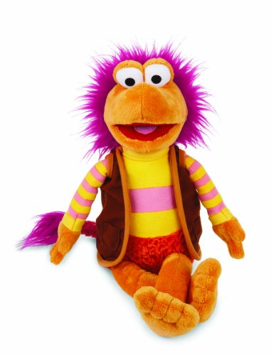 manhattan-toy-fraggle-rock-gobo-muneco-de-peluche