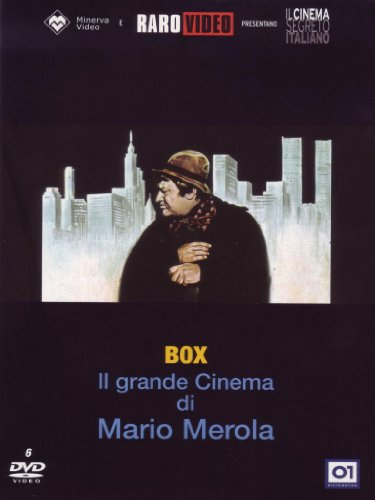 Bild von Il grande cinema di Mario Merola [6 DVDs] [IT Import]