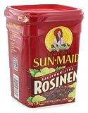 Seeberger Sun Maid Rosinen, 500 g