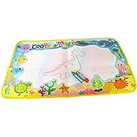 Mings Doodle Scribble Boards Doodle de Agua magnética Creativa Aprendizaje de Pintura Doodle Scribble Boards