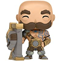 Funko Pop - Games - League Of Legends 04 Braum