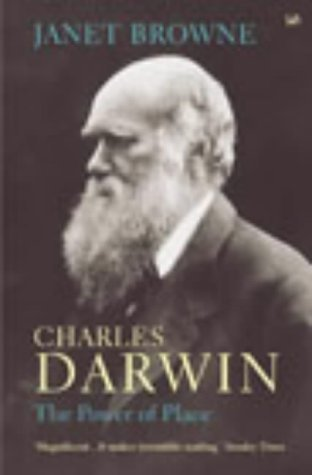 Charles Darwin Volume 2: The Power at Place: The Power of Place: Power of Place v. 2 by Janet Browne (2003-08-07) par Janet Browne