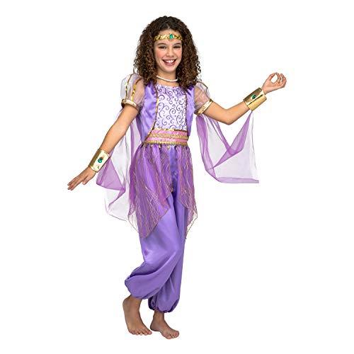 My Other Me Me Me- Princesa Fantasy DISFRAZ Multicolor (205124