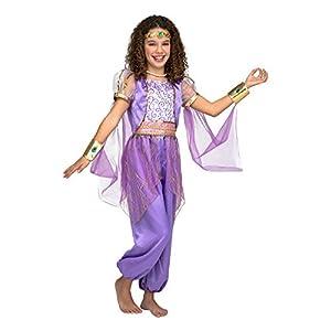 My Other Me Me Me Me- Princesa Fantasy DISFRAZ Multicolor (205123
