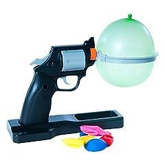 Idea Regalo - Euroweb Gioco di Roulette Russa a pistola a pallone-Fantasia Bomba a acqua