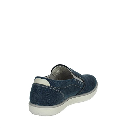 Imac 103152 Slip-On Chaussures Homme Jeans