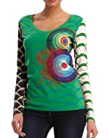 Desigual - T-shirt - Femme