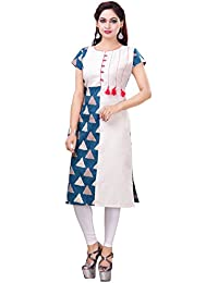 Vedika Creations Indian Bollywood Designer Party Casual Ethnic Traditional Top Tunic Kameez Kurti