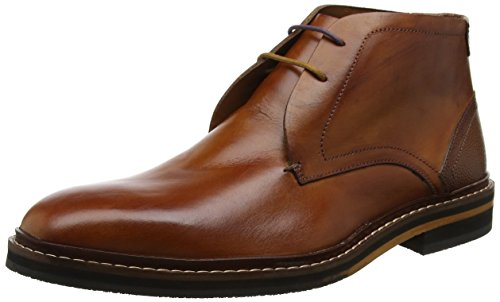 Ted Baker Men Azzlan Classic Shoes, Brown (Tan), 8 Uk