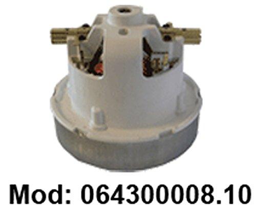 Motor aspiración 064300008,10 Ameteken, de los sistemas de aspiración central