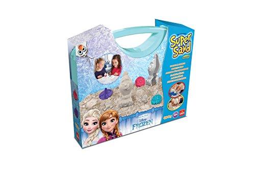 Goliath - Super Sand Valisette Frozen -83276.012
