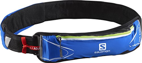Salomon Gürteltasche Agile 250 Belt Set Union Blue/Green