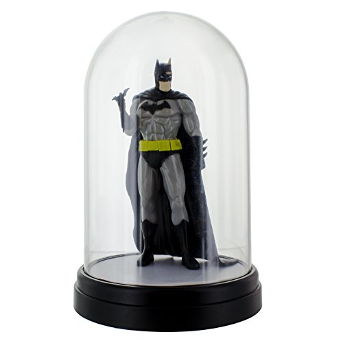 Paladone Products LAMPARA CON FIGURA DC COMICS BATMAN 2