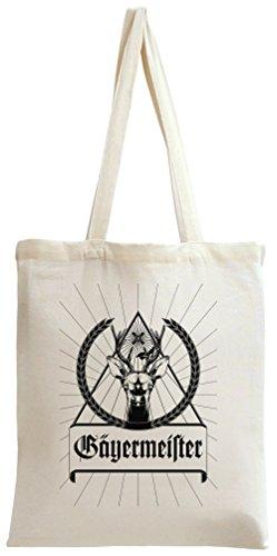 jagermeister-black-logo-tote-bag