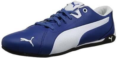 Puma Racing Cat L 304697 Herren Sneaker, Blau (monaco blue-white 07), EU 36 (UK 3.5) (US 4.5)