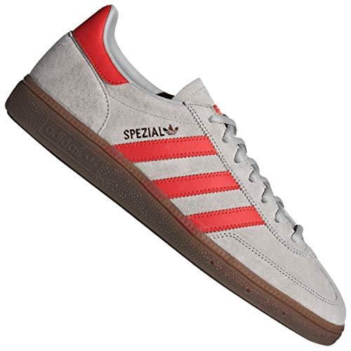 adidas Herren Sneaker Originals Handball Spezial Sneaker Grau EF5747 grau 817387