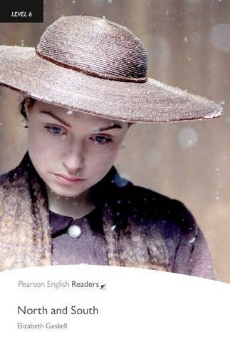 Penguin Readers 6: North and South Book & MP3 Pack
