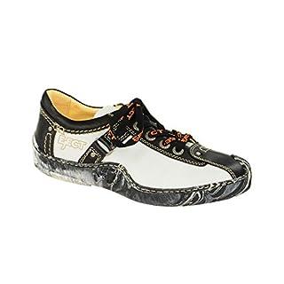 Eject Herrenschuhe - Sneakers - Halbschuhe Skat 14195/2.009 Weiß, EU 46