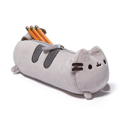 Enesco 4048878 - GATO PUSHEEN KIT MATITA, Multicolore, 0.20 Litri