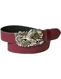 cb575537601 Amazon.fr   Violet - Ceintures   Accessoires   Vêtements