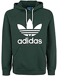 Adidas trefoil Sweat-shirt