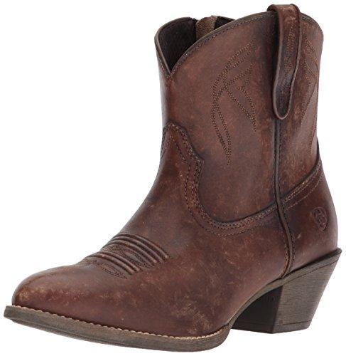 Ariat Boots Darlin Braun | 36 Stiefel Ariat ' Bekleidung