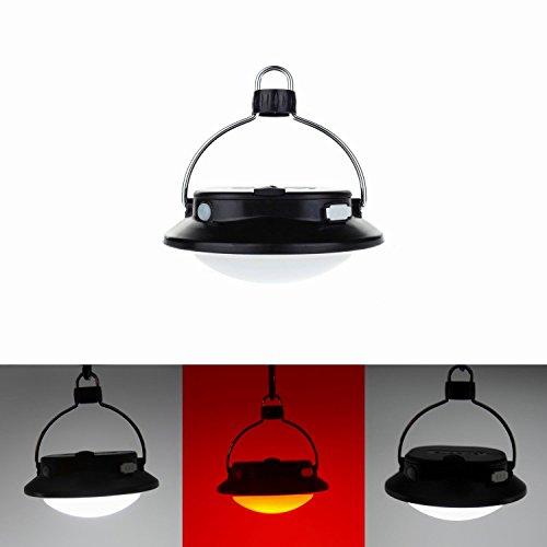 2019 Mode Usb Aufladen Outdoor Notfall Licht Multifunktionale Integrierte Magnet Camping Lampe Fernbedienung Drahtlose Tragbare Sos Laterne Tragbare Laternen