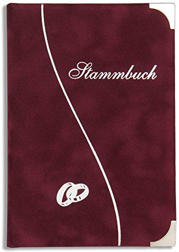 Stammbuch Ringar Stammbuch der Familie Bordeaux Hochzeit -