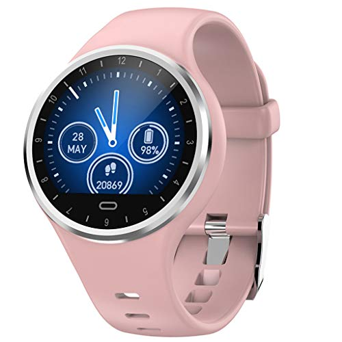 M8 Mode Mehrfarbig Armband Multifunktions-Sport Schrittzähler Herzfrequenz-Tracker Informationen Benachrichtigung Wasserdicht Smart Bracelet/Für Android-iOS-Geräte und Software