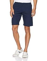 Arrow Sport Men's Regular Fit Cotton Shorts
