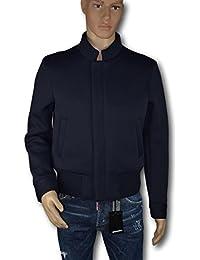 Amazon Abbigliamento Giacche it E Cappotti Armani cPRc7xWT