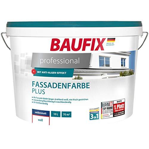 BAUFIX Professional Fassadenfarbe Plus