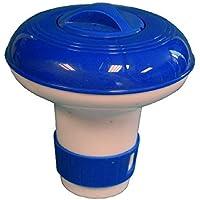 Gre 90141 - Dosificador de pastillas 20 grms