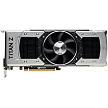 Asus GTXTITANZ-12GD5 Carte Graphique Nvidia 12 Go DDR5 Active