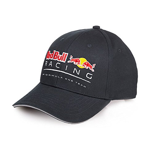 2016 Red Bull Racing F1 Fórmula un Equipo clásico Gorra Color Azul Oscuro  tamaño 951dec619ae