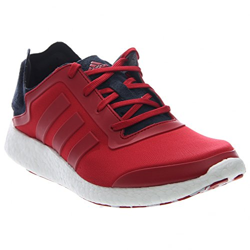 Adidas Pure boost Synthétique Chaussure de Course red
