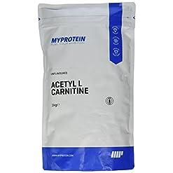 Myprotein Acetyl Carnitin