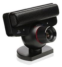 Sony PlayStation 3 Eye Camera Eyetoy (PS3) (bulk packed)