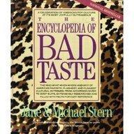 Encyclopaedia of Bad Taste