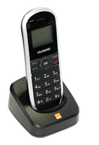 Huawei FC312E GSM Teléfono Fijó Inalámbrico - SMS - Radio FM - Manos Libres - Desbloqueado