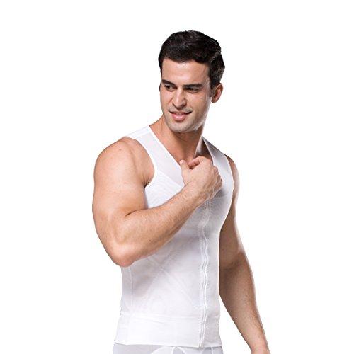 Zoom IMG-2 zerobodys shirt netto zipper addome
