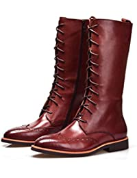 Botas Zapatos Complementos es Y Para Amazon Hombre 6v4xz