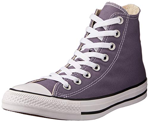 Lila Converse Sneakers (Converse 163352C CTAS Classic Hi Sneaker Lila)