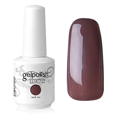 Elite99 Vernis A Ongle Gel Polish UV Nail Art Semi Permanent Manucure 15ml 1581