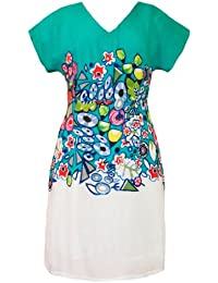 Surkana - Vestido - para mujer